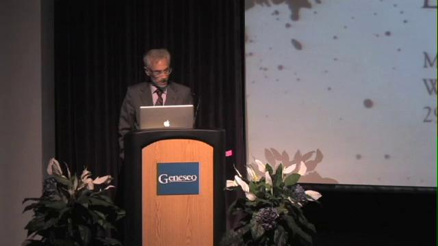 2011 Harding Lecture: Digital Forensics: Texting E...