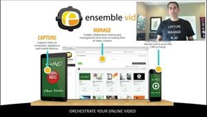 Ensemble Studio Example